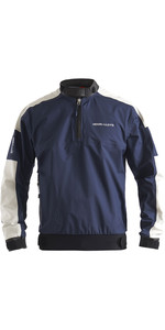 2020 Henri Lloyd Mens M-Race Gore-Tex Sailing Smock P201110064 - Navy