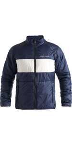 2020 Henri Lloyd Mens Maverick Liner Mid Layer Jacket P201110054 - Navy Block