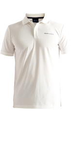 2020 Henri Lloyd Mens Maverick Tech Polo Shirt P201120085 - Cloud White