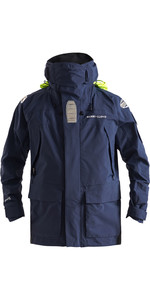 2020 Henri Lloyd Mens O-Race Offshore Sailing Jacket P201110037 - Navy Blue