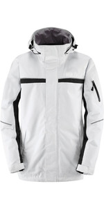 Henri Lloyd Sail 2.0 Inshore Coastal Jacket Optical White YO200020