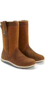 Henri Lloyd Shadow Boot BROWN YE300001