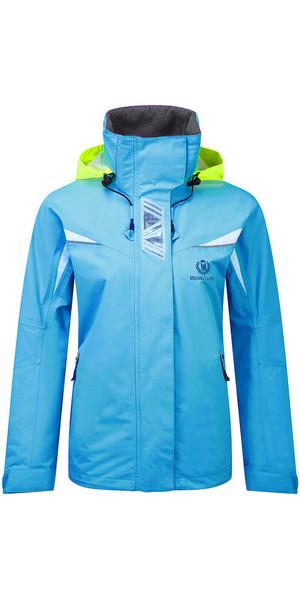 Henri Lloyd Womens Wave Inshore Coastal Jacket Baltic Blue Y00354