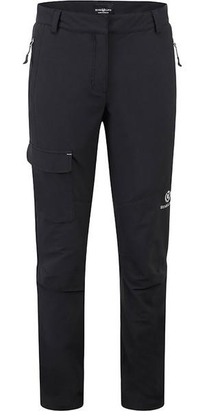 2018 Henri Lloyd Womens Element Sailing Trousers BLACK Y10185