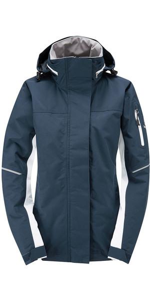 2018 Henri Lloyd Womens Sail 2.0 Inshore Coastal Jacket Slate Blue YO200021