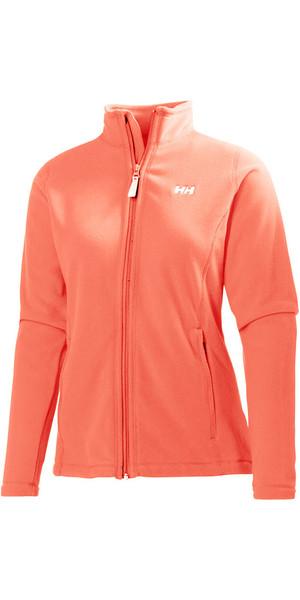 Helly Hansen Ladies Daybreaker Fleece Jacket Bright Bloom 51599