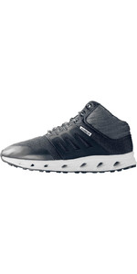 2020 Jobe Discover High SUP Water Sneakers 594620003 - Black