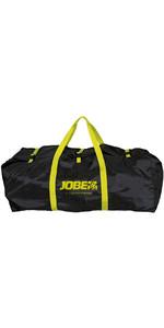 2021 Jobe 3-5 Person Towable Bag 220816002 - Black