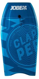 2021 Jobe Clapper Bodyboard 286219002 - Blue