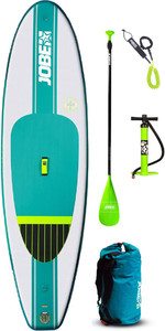 2020 Jobe Aero Desna Inflatable Stand Up Paddle Board 10'0 x 32