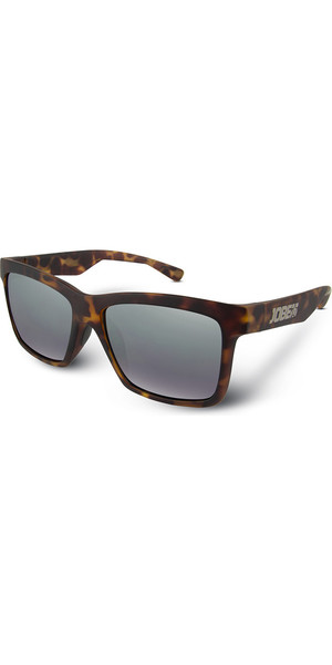2018 Jobe Dim Floatable Glasses Tortoise-Smoke 426018005