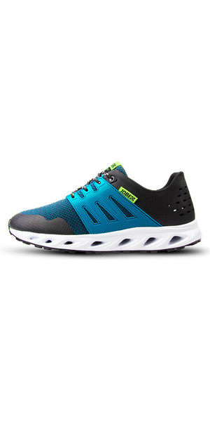 2018 Jobe Discover Water Shoes Teal 594618001