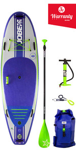 2019 Jobe Venta Inflatable Stand Up Paddleboard 9'6 x 36