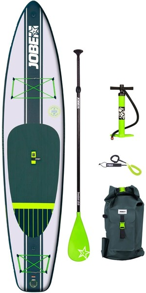 2018 Jobe Aero Duna Inflatable Stand Up Paddle Board 11'6 x 31
