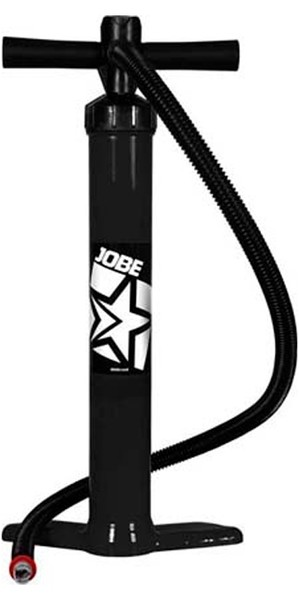 2018 Jobe Double Action SUP Pump 27 PSI