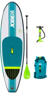 Jobe Lika Inflatable Stand Up Paddle Board 9'4 x 30