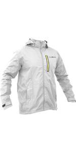 Gul Mens Code Zero Softshell Jacket Silver K3MJ34-B5