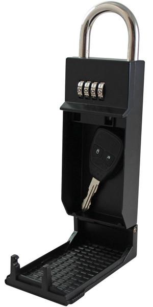2018 Keypod 5GS - Key Safe XK02 - New Tougher Construction