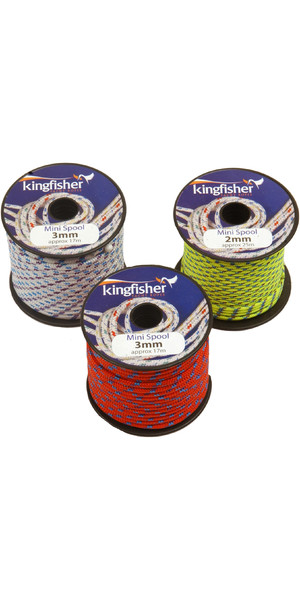 Kingfisher Mini Spool MMS10