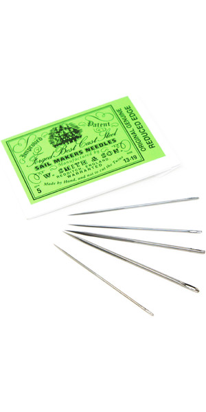 Kingfisher Sailmaker Needles SAILN