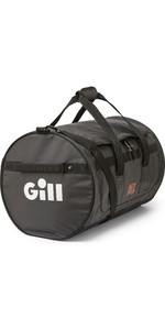 2019 Gill Tarp Barrel Bag 60L Black L083
