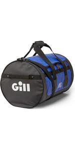 2019 Gill Tarp Barrel Bag 60L Blue L083