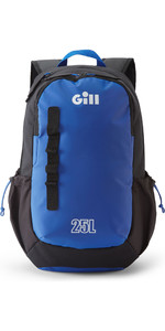 2021 Gill Transit 25L Backpack Blue L085