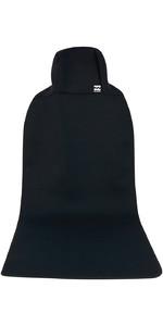 2019 Billabong 3mm Car Seat Cover Black L4AS01