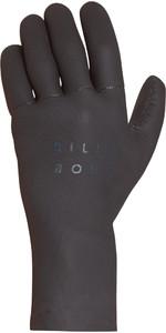 Billabong Junior Absolute 2mm Glove Black L4GL02