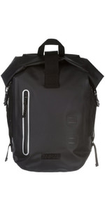 Animal Darwin Explorer Backpack Black LU7WL015