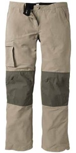 Musto Womens Evolution Womens Technical Sailing Trousers SE0160 Light Stone LONG LEG (84cm)