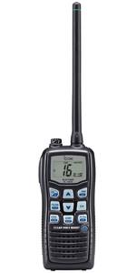 2019 ICOM M35 Waterproof Handheld VHF Radio VHF0151