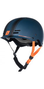2019 Magic Marine Impact Pro Helmet Navy 160100