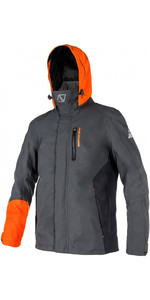 2020 Magic Marine Mens Element 2 Jacket Dark Grey 17002080