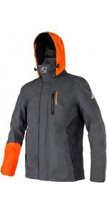 2020 Magic Marine Mens Element 2 Jacket Dary Grey 17002080