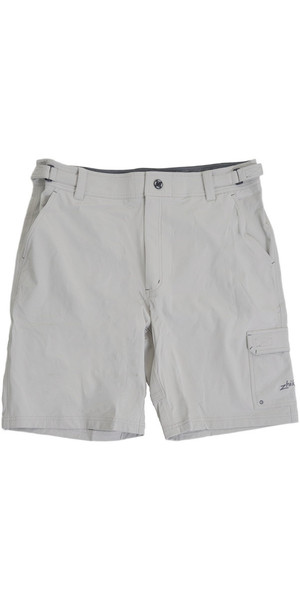 2019 Zhik Technical Deck Shorts in STONE SHORT350