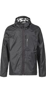 2021 Musto Mens Evo Packable Rain Jacket 82110 - Black