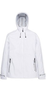 2017/18 Musto Womens Splice BR2 Jacket WHITE EWJK045