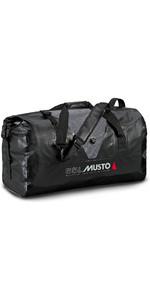 2020 Musto Waterproof Dry Carryall 65L 80040 - Black / Grey