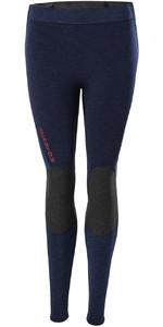 Musto Womens Flexlite Alumin 2.5mm Wetsuit Trousers 80916 - Midnight Marl