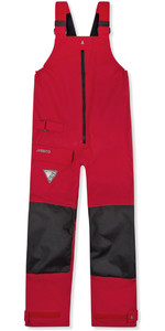2021 Musto Womens BR1 Sailing Trousers True Red SWTR011