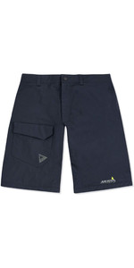 2019 Musto BR1 Waterproof Race Shorts True Navy SB0091