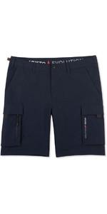 2019 Musto Mens Deck UV Fast Dry Shorts True Navy EMST013