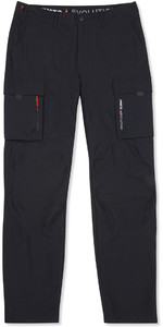 2019 Musto Mens Deck UV Fast Dry Trousers Black EMTR022