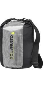 2019 Musto Essential 30L Dry Bag Black AUBL003