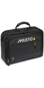 2019 Musto Essential Navigator 30L Backpack Black AUBL039