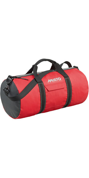 2019 Musto Genoa Medium Carryall Red AL3102