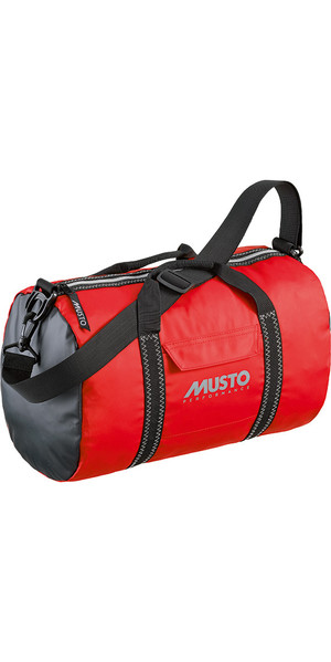 2019 Musto Genoa Small Carryall Red AL3281