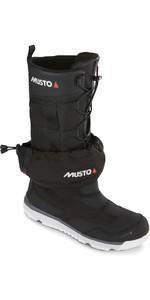2020 Musto Gore-Tex Ocean Racer Sailing Boots Black FUFT001