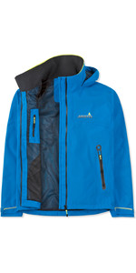 2019 Musto Womens BR1 Inshore Jacket Brilliant Blue SWJK016